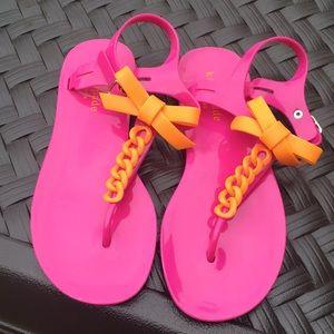 Kate Spade Farren sandals